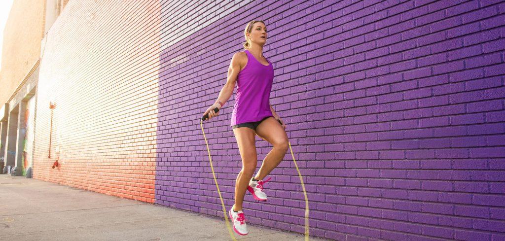 Corde à sauter pourquoi bienfaits avantages
