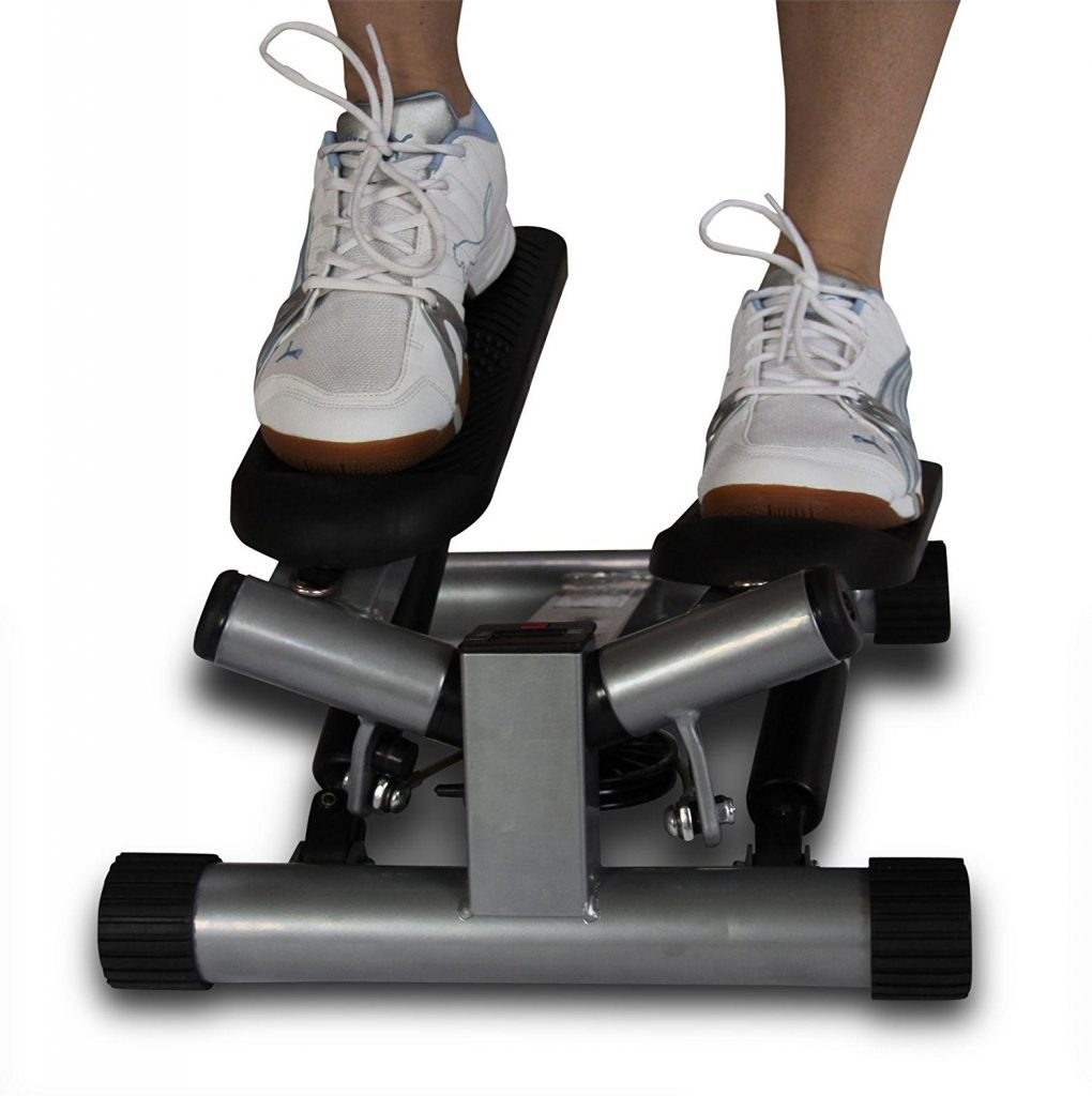 stepper exercice