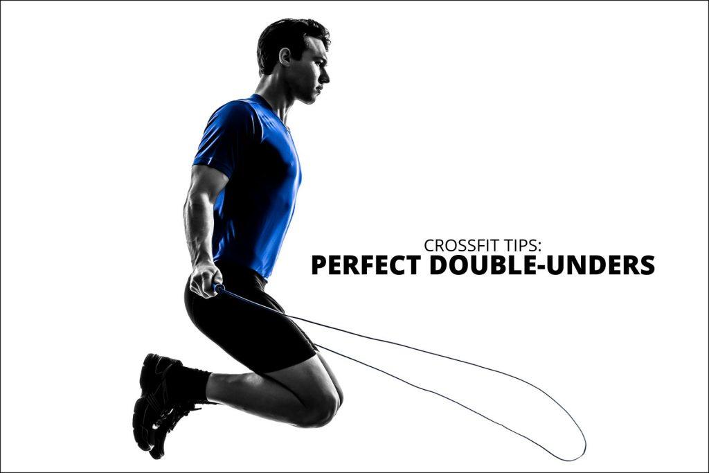 Cordes à sauter exercices techniques