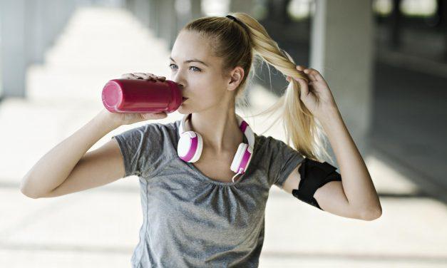 Comment éviter la déshydratation ?