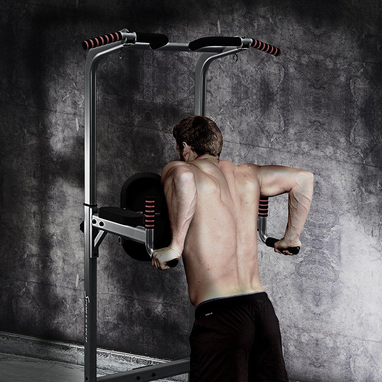 Vous pourrez profiter de nombreux exercices différents