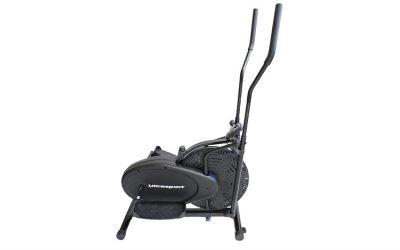 Test & Avis du vélo elliptique Ultrasport X-Trainer100