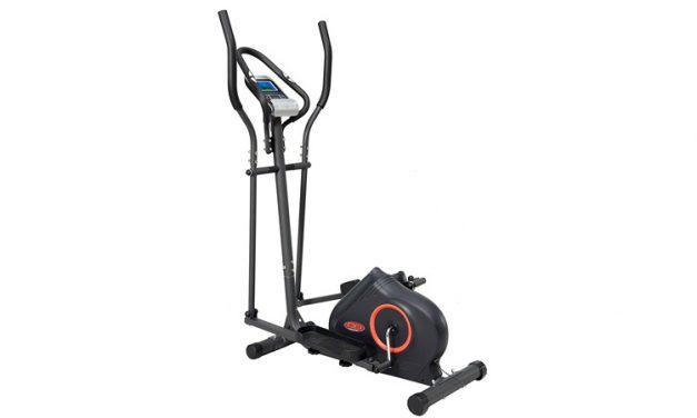Test & Avis du vélo elliptique David DouilletEZ905M