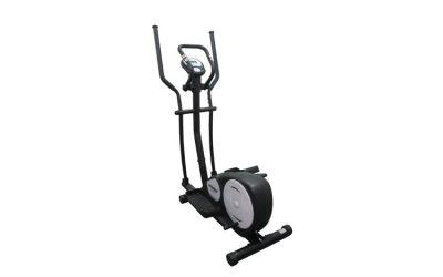 Test & Avis du vélo elliptique Striale 402-3