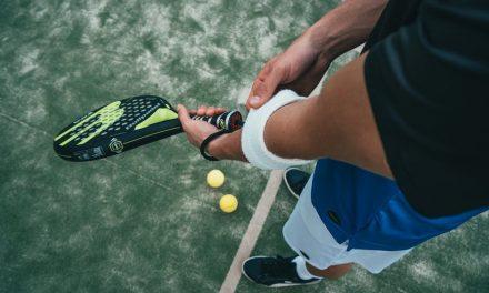 Tennis elbow : la blessure typique du joueur de tennis