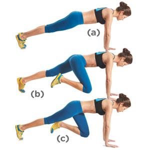 exercice-mountain-climber