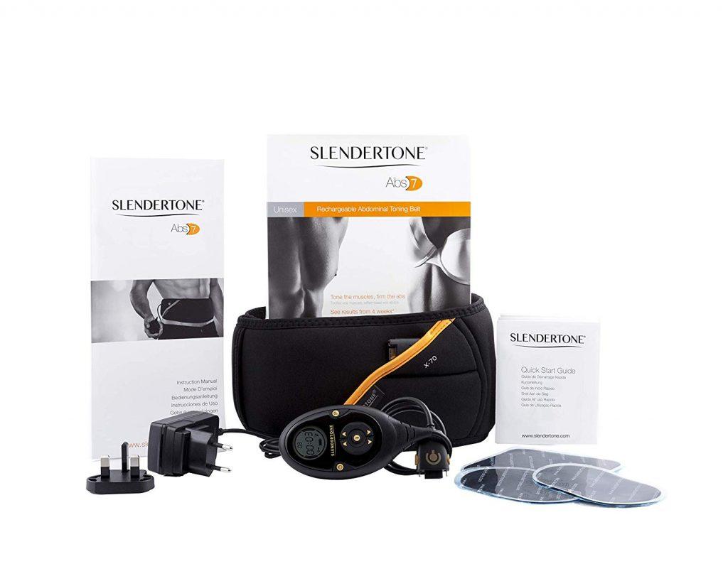 Appareil électrostimulaiton Slendertone ABS 7