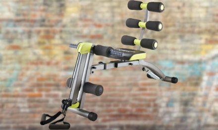 Wondercore 2 : Avis et Test d'un appareil de fitness performant ?