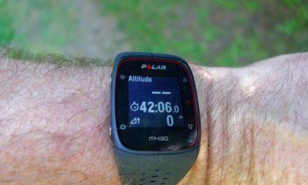 La montre Polar M430 : la montre connectée pour le sport