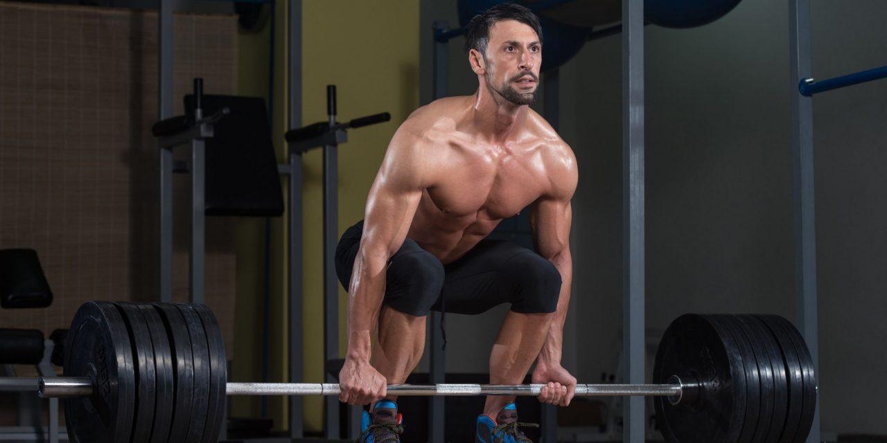 Soulevé de terre : Le roi des exercices de musculation !