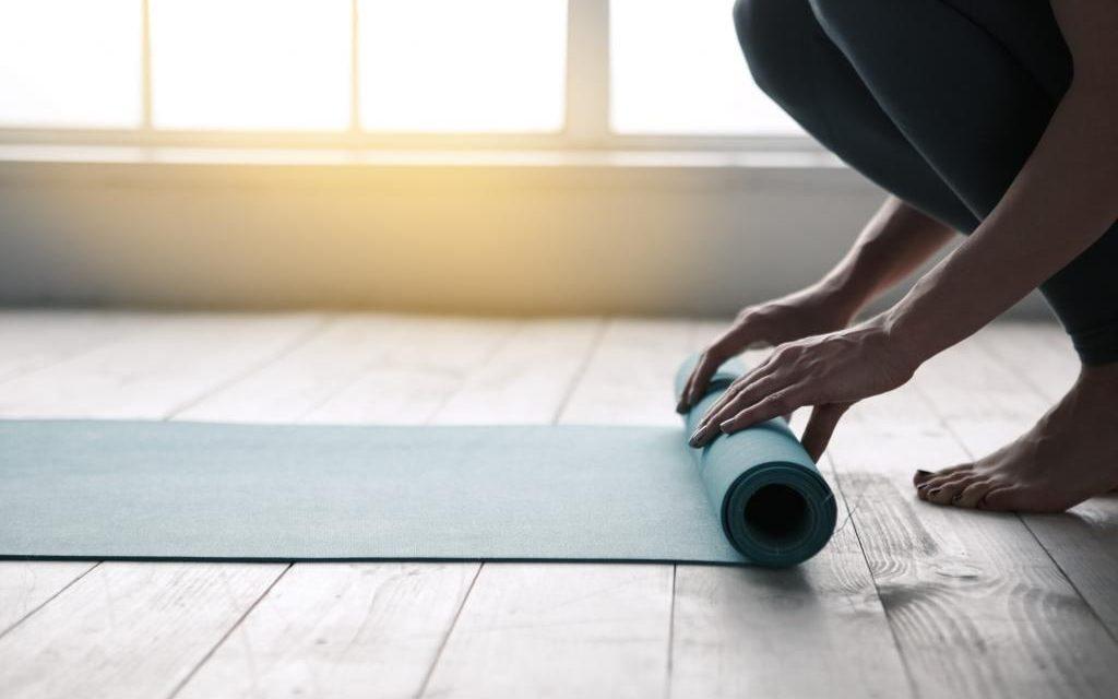 Tapis de sport, Yoga, Fitness, Pilates : Comment bien choisir ?