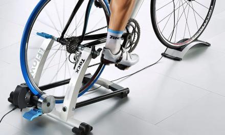 Home trainer : Comparatif des meilleurs, guide d'achat et exercices possibles !