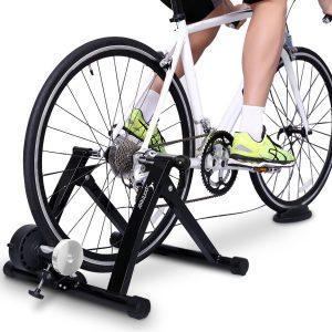 sportneer home trainer test