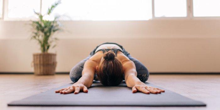 tapis yoga bien choisir