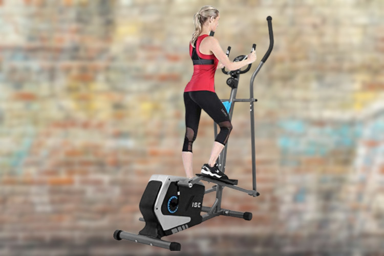 ISE SY-9801 Avis : Un vélo elliptique pas cher et fiable ?